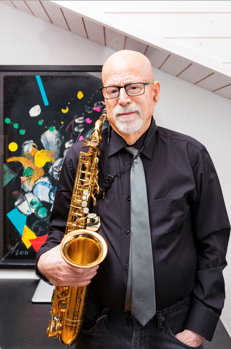 Iwan Roth – Official website of legendary swiss saxophone virtuoso and professor. logo